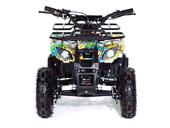 Электрический квадроцикл MOTAX X-16 1000W (1000 ватт) - Фото 4