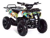 Электрический квадроцикл MOTAX X-16 1000W (1000 ватт) - Фото 5