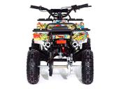 Электрический квадроцикл MOTAX X-16 1000W (1000 ватт) - Фото 8