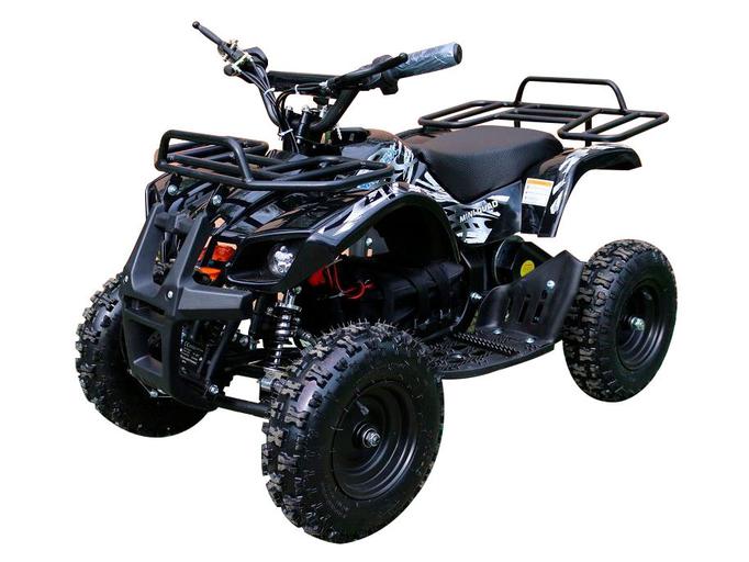 Электрический квадроцикл MOTAX X-16 1000W (1000 ватт)