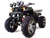Электроквадроцикл для взрослых OffRoad (2.5-3.8kW / 20-90Ah) - Фото 0