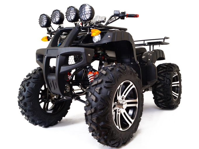 Электроквадроцикл для взрослых OffRoad (2.5-3.8kW / 20-90Ah)