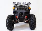 Электроквадроцикл для взрослых OffRoad (2.5-3.8kW / 20-90Ah) - Фото 1