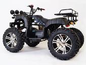 Электроквадроцикл для взрослых OffRoad (2.5-3.8kW / 20-90Ah) - Фото 4