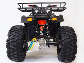 Электроквадроцикл для взрослых OffRoad (2.5-3.8kW / 20-90Ah) - Фото 5