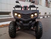 Электроквадроцикл для взрослых OffRoad M2 (2.5-3kW / 20-90Ah) - Фото 1