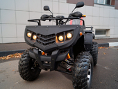 Электроквадроцикл для взрослых OffRoad M2 (2.5-3kW / 20-90Ah) - Фото 2