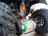 Электроквадроцикл для взрослых OffRoad M2 (2.5-3kW / 20-90Ah) - Фото 6