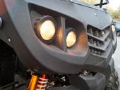 Электроквадроцикл для взрослых OffRoad M2 (2.5-3kW / 20-90Ah) - Фото 7