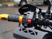 Электроквадроцикл для взрослых OffRoad M2 (2.5-3kW / 20-90Ah) - Фото 8