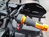 Электроквадроцикл для взрослых OffRoad M2 (2.5-3kW / 20-90Ah) - Фото 10