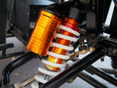 Электроквадроцикл для взрослых OffRoad M2 (2.5-3kW / 20-90Ah) - Фото 12
