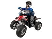 Детский электроквадроцикл Razor Dirt Quad (350 Вт) - Фото 2