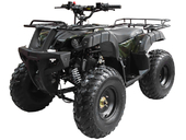 Квадроцикл WELS ATV Thunder 150 (бензиновый 150 куб. см.) - Фото 0