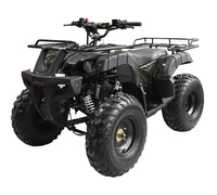 WELS ATV Thunder 150 (150 кубов)