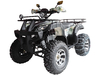 WELS ATV Thunder 200 LUX (200 кубов)