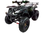 Квадроцикл WELS ATV Thunder 200 (бензиновый 200 куб. см.) - Фото 0