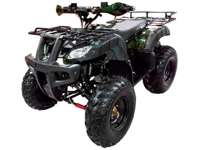 Квадроцикл WELS ATV Thunder 200 (бензиновый 200 куб. см.)
