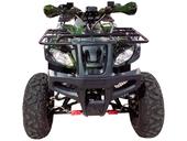 Квадроцикл WELS ATV Thunder 200 (бензиновый 200 куб. см.) - Фото 3
