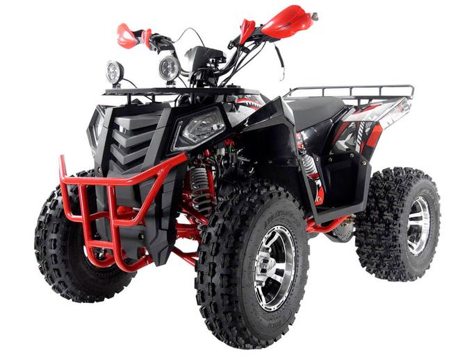 Квадроцикл WELS EVO X 200cc (бензиновый 200 куб. см.)