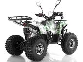 Квадроцикл WELS THUNDER 125 Lux (бензиновый 125 куб. см.) - Фото 4