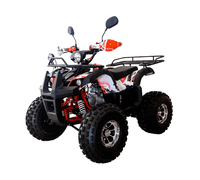 WELS THUNDER EVO LUX X 125 (125 кубов)