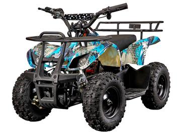 Электроквадроцикл YACOTA 500W (500 ватт)