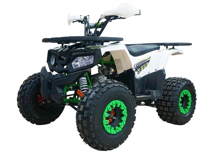 Квадроцикл YACOTA FUSION 125 (бензиновый 125 куб. см)