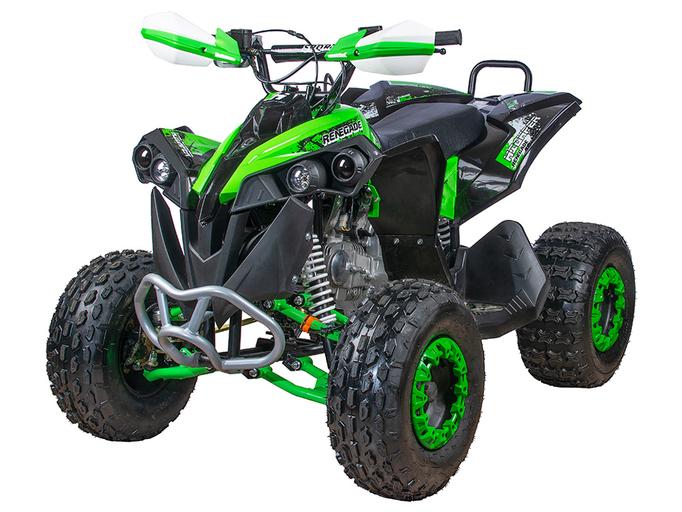 Квадроцикл Yacota Renegade (бензиновый 125 куб. см)
