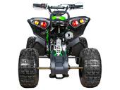 Квадроцикл Yacota Renegade (бензиновый 125 куб. см) - Фото 2