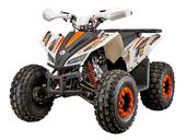 Квадроцикл Yacota Sporty XX (бензиновый 125 куб. см) - Фото 0