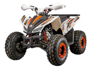 Квадроцикл Yacota Sporty XX (бензиновый 125 куб. см)
