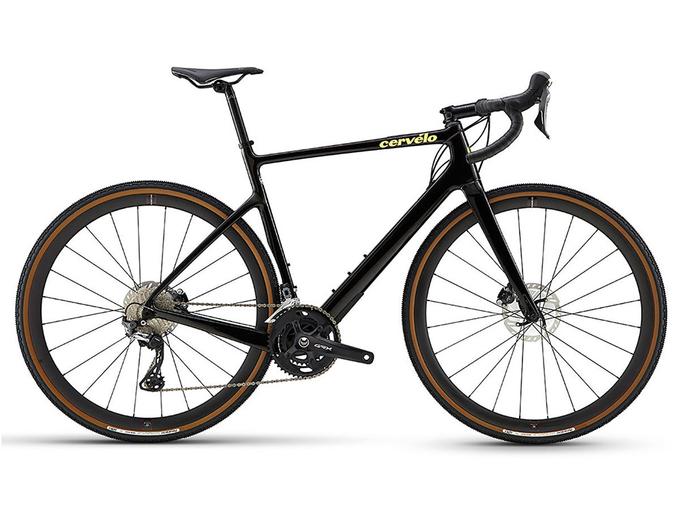 Велосипед Cervelo Aspero GRX RX810