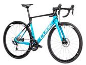 Велосипед Cube Agree C:62 Race (2021) - Фото 2
