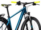 Велосипед Cube Aim Allroad 27.5 (2021) - Фото 4