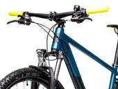 Велосипед Cube Aim Allroad 27.5 (2021) - Фото 5