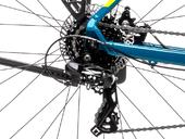 Велосипед Cube Aim Allroad 27.5 (2021) - Фото 9