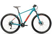 Велосипед Cube Aim EX 29 (2021) - Фото 0