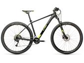 Велосипед Cube Aim EX 29 (2021) - Фото 1