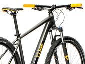 Велосипед Cube Aim Race 27.5 (2021) - Фото 4