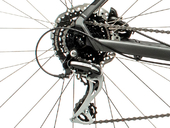 Велосипед Cube Aim Race 27.5 (2021) - Фото 8