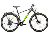Велосипед Cube Aim SL Allroad 29 (2021) - Фото 1