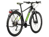 Велосипед Cube Aim SL Allroad 29 (2021) - Фото 3