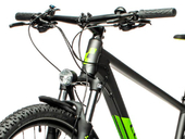 Велосипед Cube Aim SL Allroad 29 (2021) - Фото 5