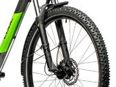 Велосипед Cube Aim SL Allroad 29 (2021) - Фото 6