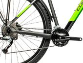 Велосипед Cube Aim SL Allroad 29 (2021) - Фото 7