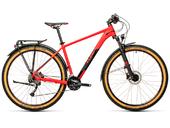 Велосипед Cube Aim SL Allroad 27.5 (2021) - Фото 1