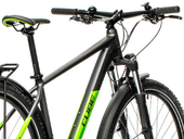Велосипед Cube Aim SL Allroad 27.5 (2021) - Фото 4