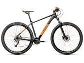 Велосипед Cube Aim SL 27.5 (2021) - Фото 0