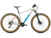 Велосипед Cube Aim SL 27.5 (2021) - Фото 1